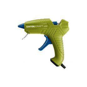 EXTOL-CRAFT EX422001 Pistole tavná lepící, Ř11mm, 40W Pistole