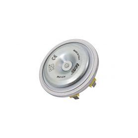 LEB 741201 K91EM-H elektronicky diskovy klakson 12V Elektromagnetické