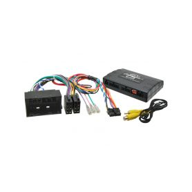 Connects2 240060 UFT01 Informacni adapter pro Alfa / Fiat /Peugeot Informační adaptéry