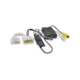 221796 Adapter pro OEM park.kameru Ssangyong Tivoli Moduly pro připojení OEM kamer