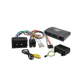 Connects2 240060 UFT02 Informacni adapter pro Fiat 500x Informační adaptéry