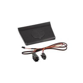 Inbay 870302 ® Qi nabijecka VW Golf V. / Golf VI. Inbay - bezdrátové nabíjení