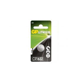 GP batteries 110721 GP CR1632 baterie 3V Baterie