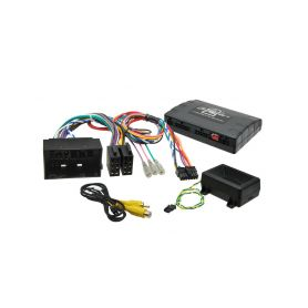 Connects2 240060 UJP01 Informacni adapter pro Jeep Renegade Informační adaptéry