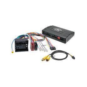 Connects2 240060 UVW03 Informacni adapter pro VW MIB-PQ Informační adaptéry