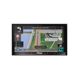 Pioneer 218647 AVIC-F88DAB Pevné GPS navigace