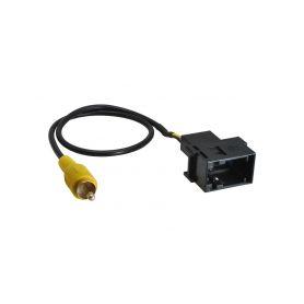 221754 Propoj.kabel pro OEM kameru Ford Ranger (15-) Moduly pro připojení OEM kamer