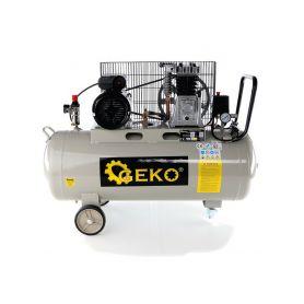 GEKO Kompresor olejový, 100l, typ Z GEKO