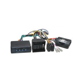 Connects2 240030 SAD006 Adapter pro ovladani na volantu Audi Ovládání z volantu