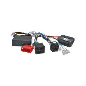 Connects2 240030 SAD008 Adapter pro ovladani na volantu Audi Ovládání z volantu
