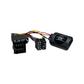 Connects2 240030 SAD001 Adapter pro ovladani na volantu Audi Ovládání z volantu