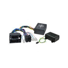 Connects2 240027 HVX02 Adapter pro ovladani na volantu Opel Insignia Ovládání z volantu