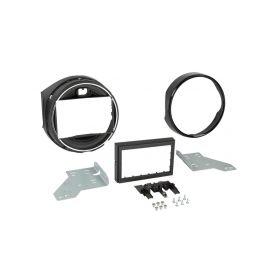 372769 D Adapter 2DIN autoradia BMW Mini Redukce pro 2DIN autorádia