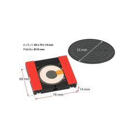 GATEWAY Lite3 iPOD/USB vstup Suzuki - 1