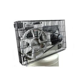 EXTOL CRAFT Odvíječ ruční s brzdou, pro lepící pásky do šířky 50mm a délky 66m EXTOL CRAFT 4-ex9500