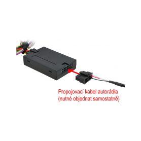 GATEWAY Lite3 iPod / USB vstup Alfa / Fiat / Rover - 1