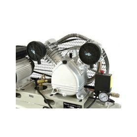 EXTOL CRAFT Schránka na peníze přenosná s otvorem pro mince, 125×95×60mm, 2 klíče EXTOL CRAFT 4-ex99008