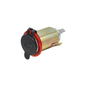 835013 CL zasuvka s krytem CL zásuvky a zástrčky