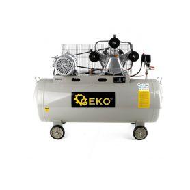 GEKO Kompresor olejový třípístový, 200l GEKO