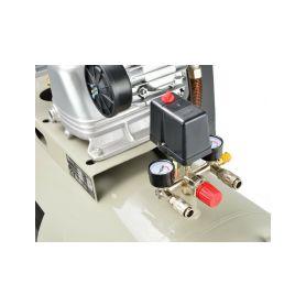 EXTOL CRAFT Schránka na klíče, 250x180x80mm, pro 48 klíčů EXTOL CRAFT 4-ex99021