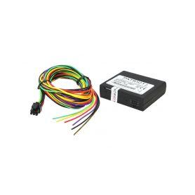 Patriot 110311 EU EU - GSM Komunikacni modul GSM/GPS lokalizátory