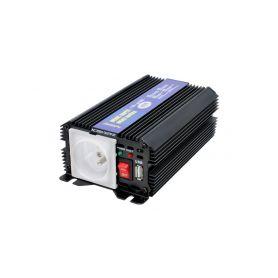 385013 USB2 SP-324 USB menic napeti 24V / 220V / 300W Měniče z 24V na 230V