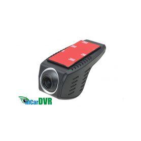 inCarDVR 229004 DVR kamera HD, Wi-Fi univerzalni Klasické záznamové kamery