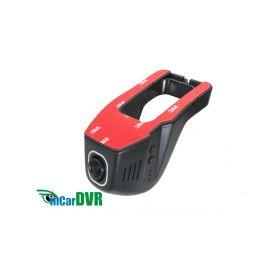 inCarDVR 229005 DVR kamera HD, Wi-Fi univerzalni Klasické záznamové kamery