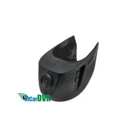 inCarDVR 229253 DVR kamera VW Golf VII. Kamery pro daný typ vozu
