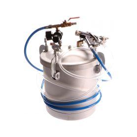 COMPASS Lano tažné 5000 kg s karabinami, COMPASS 4-01233