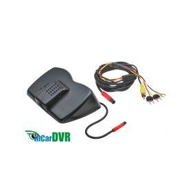 Pioneer Rayz smart sluchátka pro iOS zařízení černé - 1