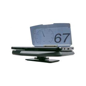 150301 HUD - Heads Up Display HUD projektory