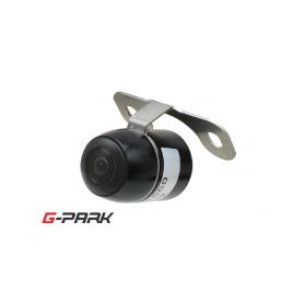 G-Park 222477 2RF Univerzalni zadni / predni parkovaci kamera Zadní kamery UNI (RCA)