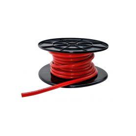 232266 15 Napajeci kabel 50mm² - rudy Montážní kabely