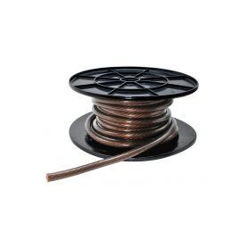 232267 15 Napajeci kabel 50mm² - hnedy Montážní kabely