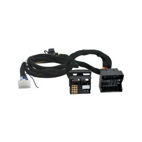 Macrom 223623 Kabelovy svazek pro M-DSPA401 - VW Příslušenství zesilovače