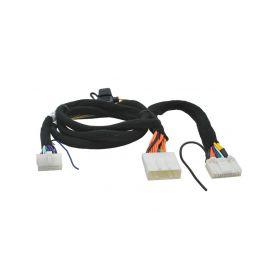 Macrom 223627 Kabelovy svazek pro M-DSPA401 - Nissan Příslušenství zesilovače