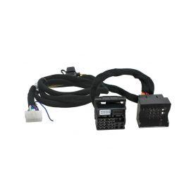 Macrom 223622 Kabelovy svazek pro M-DSPA401 - Audi / BMW / VW Příslušenství zesilovače