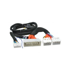 Macrom 223626 Kabelovy svazek pro M-DSPA401 - Hyundai / Kia Příslušenství zesilovače