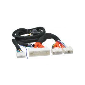Macrom 223625 Kabelovy svazek pro M-DSPA401 - Hyundai / Kia Příslušenství zesilovače