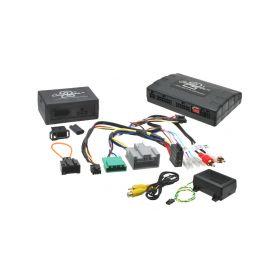 Connects2 240060 ULR04 Informacni adapter pro Land Rover Freelander Informační adaptéry