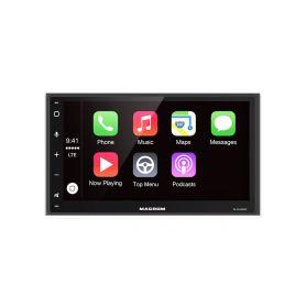 Macrom 222438 M-DL9000 Pevné GPS navigace