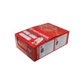 STP 375940 60 Madeline paska 60ks Izolační a tlumící materiály