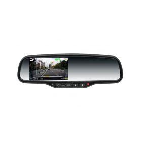 228024 3 HV-043LA HD DVR kamera Záznamové kamery v zrcátku