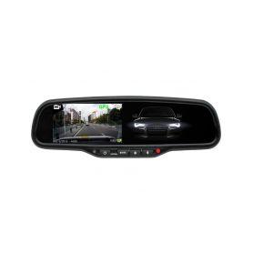 228026 42 HV-043LAD HD DVR kamera Záznamové kamery v zrcátku