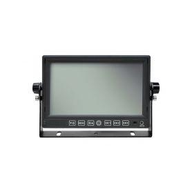 Calearo 222730 7 univerzalni monitor 4PIN monitory a sety