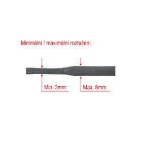 Zavírací nože EXTOL PREMIUM 4-ex8855000 Nůž zavírací s výměnným břitem, 18mm, 5ks náhradních břitů, EXTOL PREMIUM