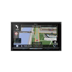 218659 PIONEER AVIC-Z910DAB Pevné GPS navigace