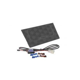 Inbay 870321 ® Qi nabijecka Suzuki Swift (17-) Inbay - bezdrátové nabíjení