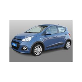 ALDOR - CarPartsExpert 641000 H1I1WA Ochranne lemy blatniku Hyundai i10 Doplňky pro Hyundai
